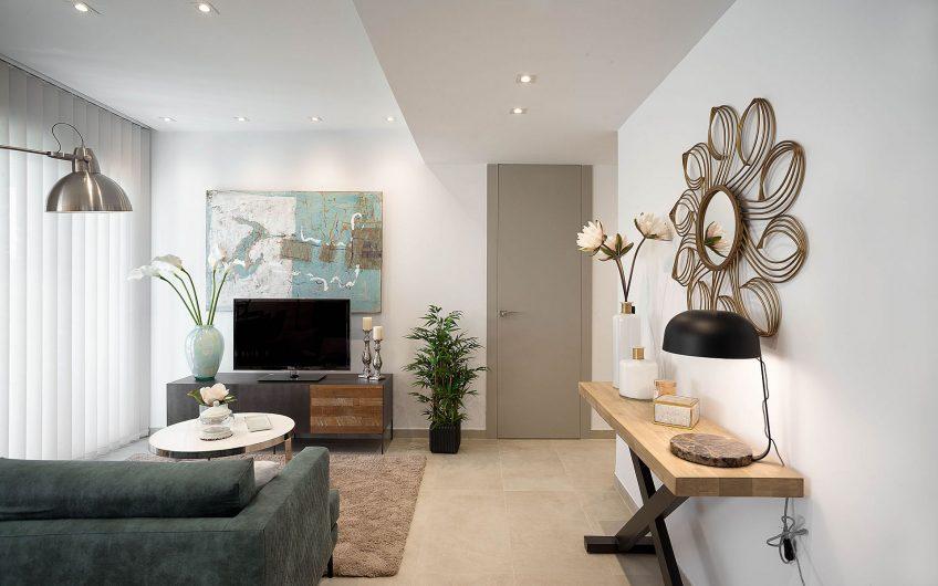 Apartamento de 3 habitaciones en Los Dolses Junto Zenia Boulevard