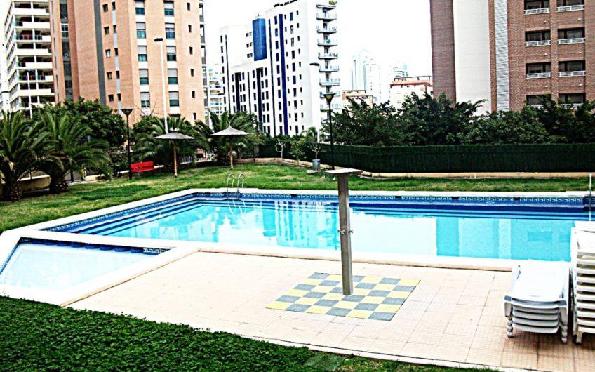 Apartamento en venta Cala Villajoyosa