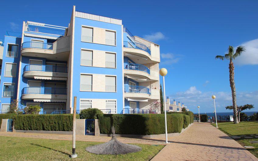 Apartamento en Los Dolses junto Zenia Boulevard