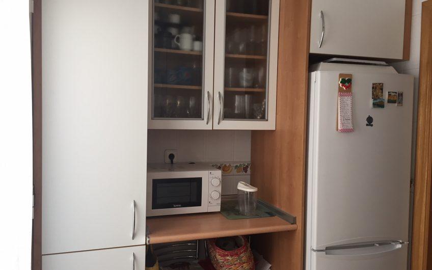 Apartamento en Aguamarina