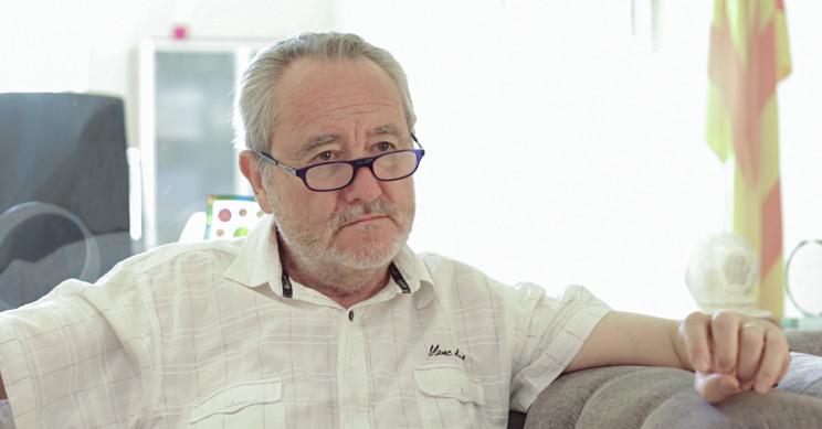 Gerard Duelo, presidente del Consejo General de COAPIs