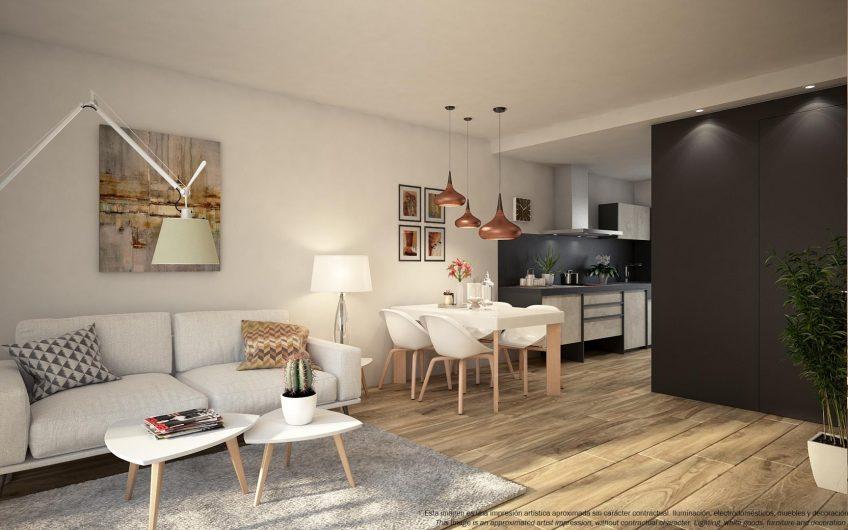 Apartamento en Punta Prima Torrevieja