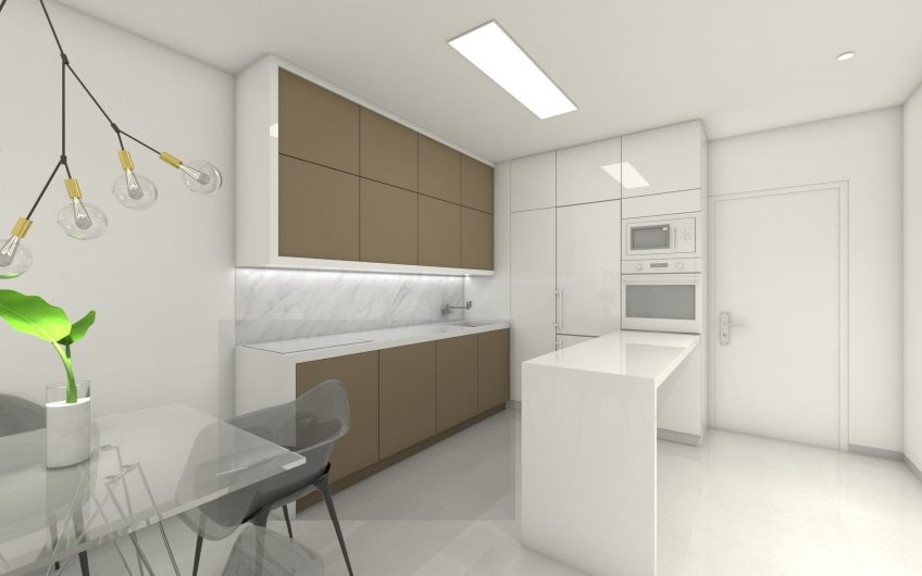 Protegido: Apartamento de 3 dormitorios en Pilar de la Horadada -La Torre