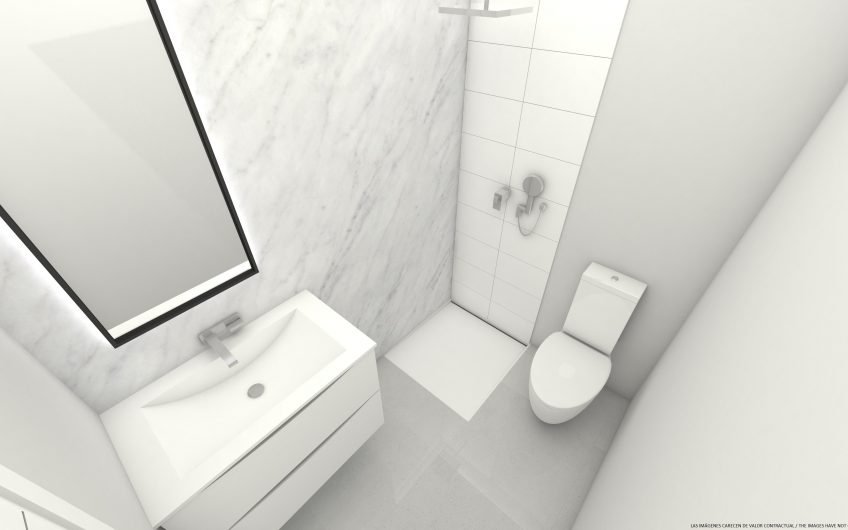 Protected: 3 Bedroom apartment in Pilar de la Horadada-La Torre