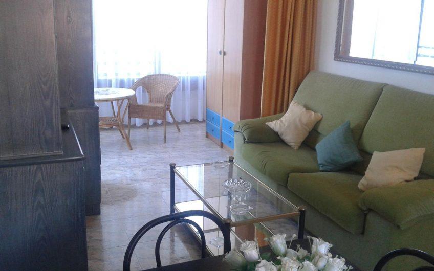Apartamento en Benidorm (Rincón de Loix)