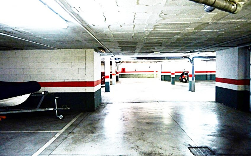 En venta plazas de Garaje