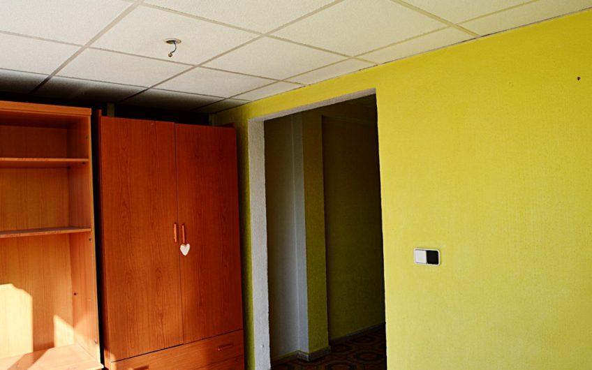 Ático para reformar en el centro de Benidorm