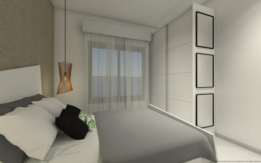Apartamento 3 dormitorios a 300 metros de la playa