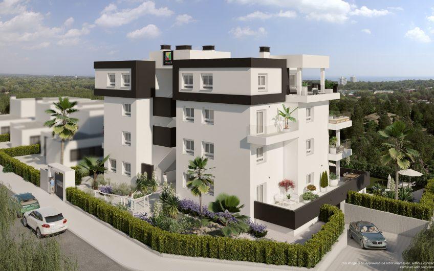 Apartamento 3 habitaciones en zona Golf