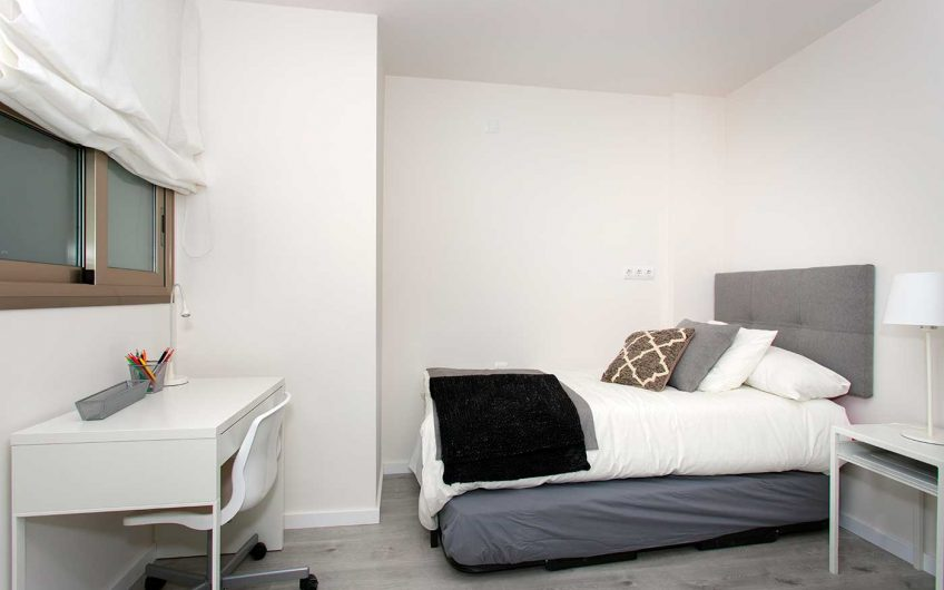 Apartamento en La Zenia