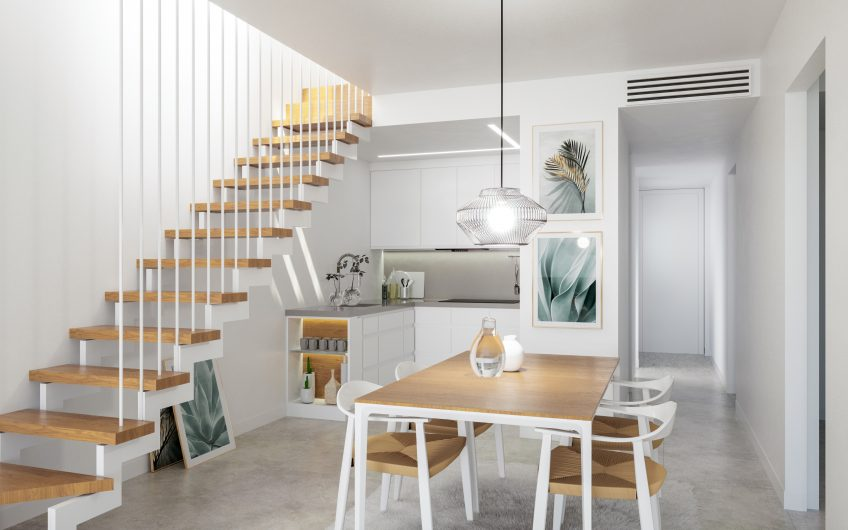 Apartamento en planta baja en Gran Alacant