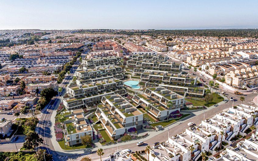 Apartamento en Gran Alacant
