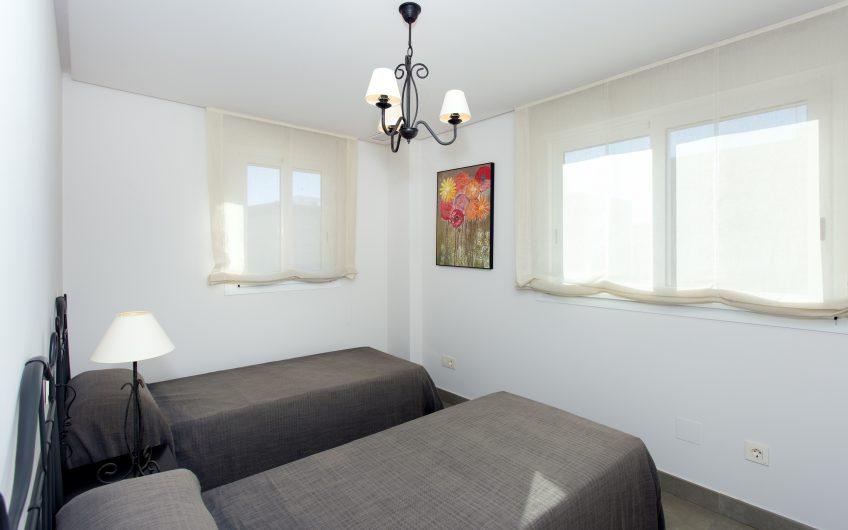 Bungalow con 3 habitaciones en Santa Pola