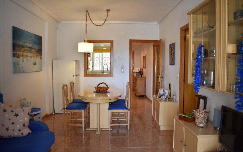 Apartamento en Arenales del Sol