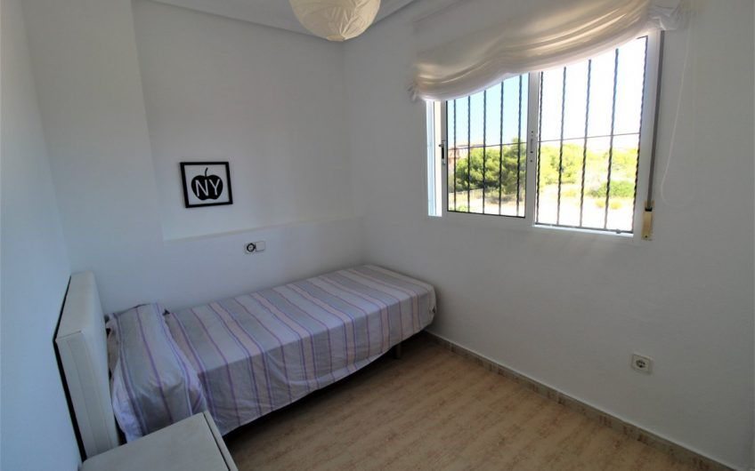 Villa adosada en playa flamenca